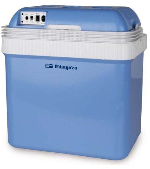 Nevera Orbegozo NV4100 Portatil Frio Calor 25lts