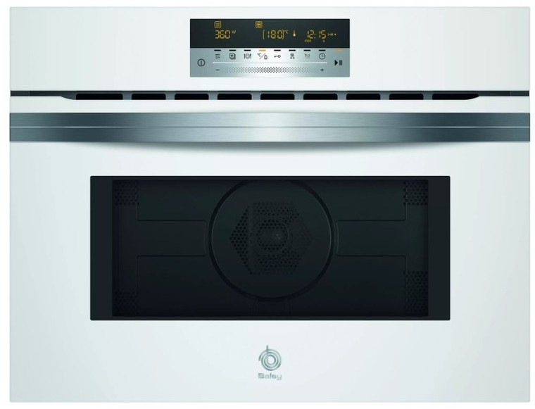 Horno Balay 3CW5179B0 Multifuncion+micro Blanco
