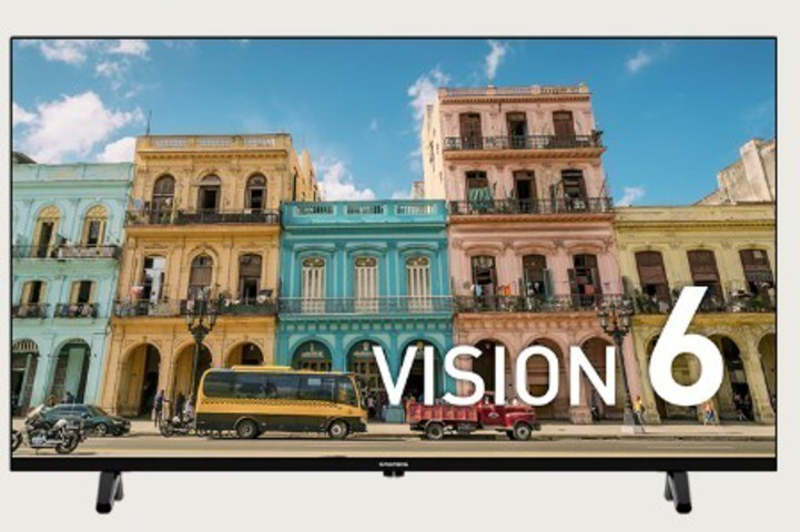Televisor Grundig 32GEH6600B Smart Hd Ready F