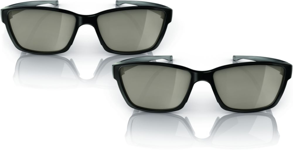 Gafas 3D PTA417/00 Philips
