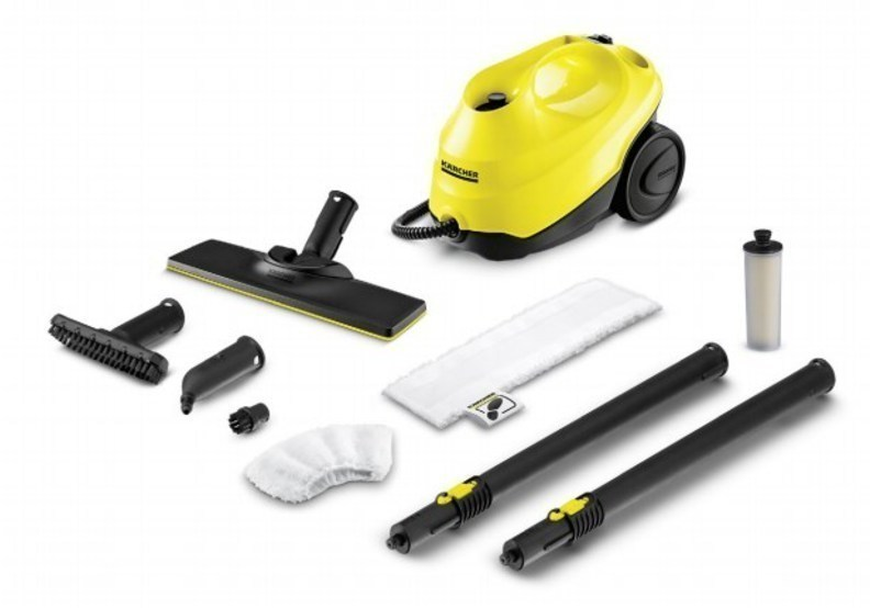 Limpiadora Karcher VAPOR Sc3 Easy Fix 1900w