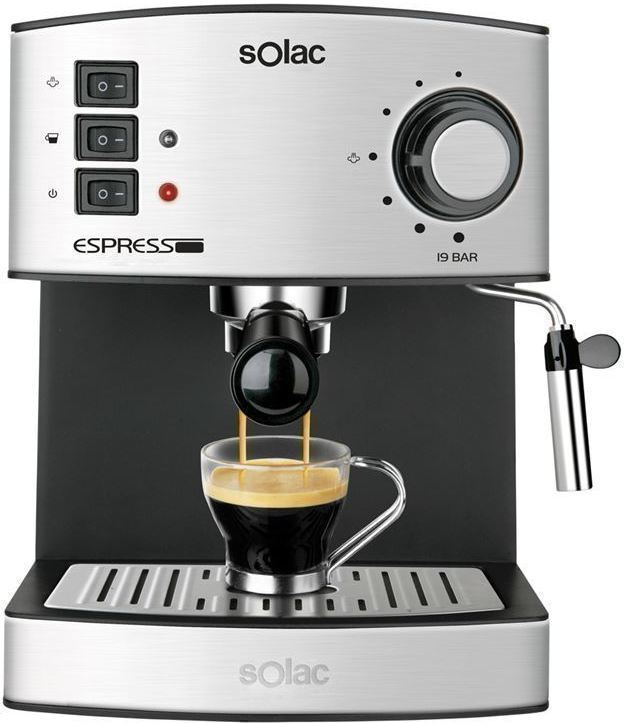 CAFETERA ELECTRICA EXPRESS Cafetera Solac CE 4480 Solac