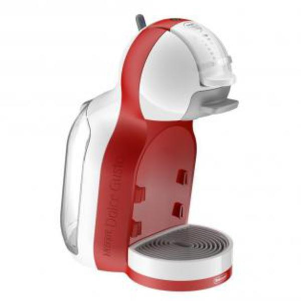 Cafetera Delonghi EDG305WR Dolce-gusto Minime B/r