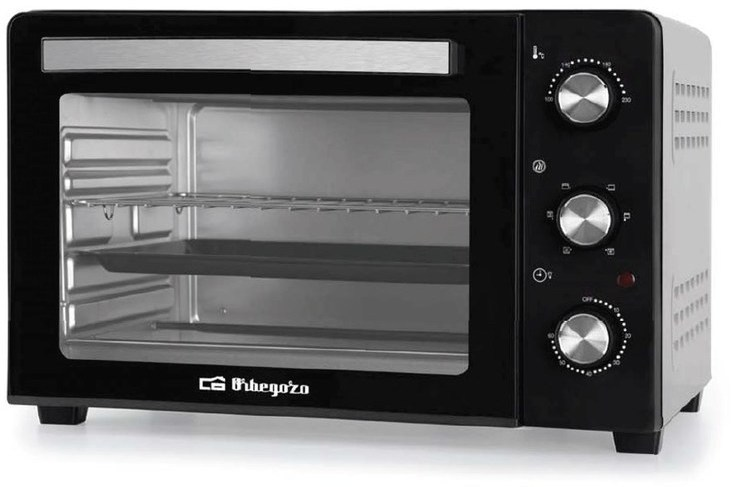 Mini Horno HOT 306 Orbegozo
