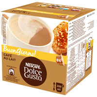 Gusto Dolce PACK16 Con-lechee 12168420