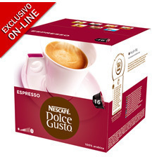 Gusto Dolce PACK16 Arabica 100% 12423720