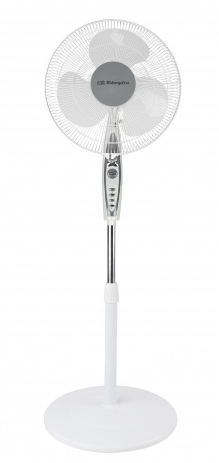 Ventilador Orbegozo SF0147 Pie 40cm Regulable
