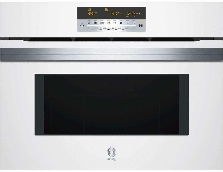 Horno Balay 3CW5178B0 Multifuncion+micro Blanco